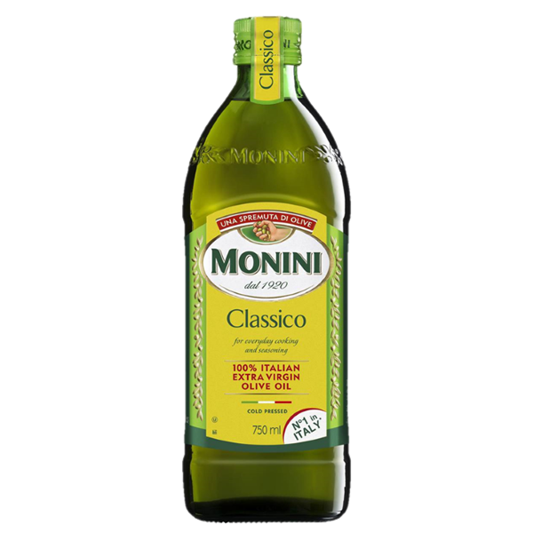 שמן זית מוניני קלאסיק